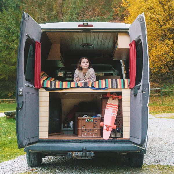 Inside the #VanLife Phenomenon: 21 Facts You Need to Know