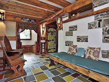 Medieval home on Zillow