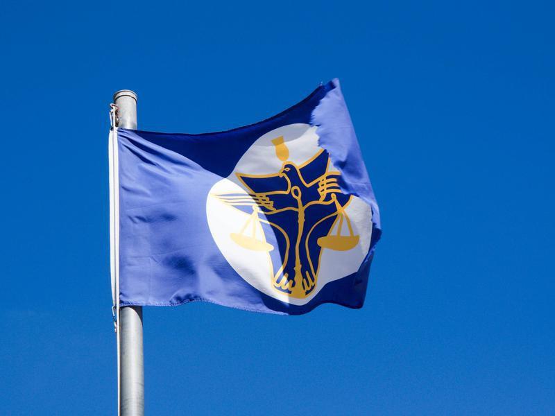 Hutt River Flag