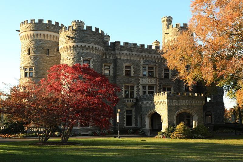 Grey Castles Tower