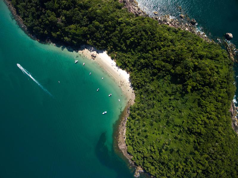 Fiji's Paradise Islands