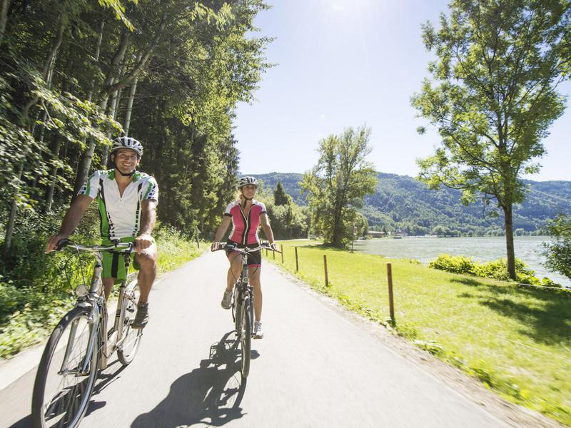 Danube Bike Tour