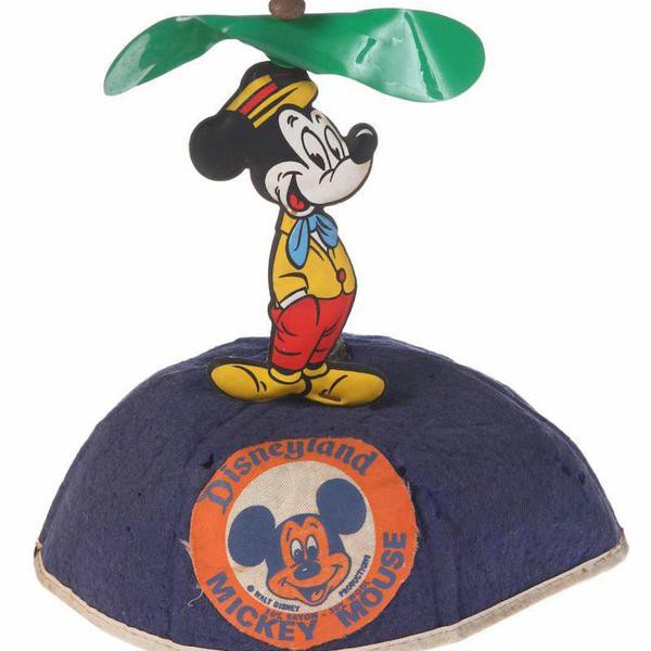 These Disneyland Collectibles Are Worth a Combined $3.2 Million