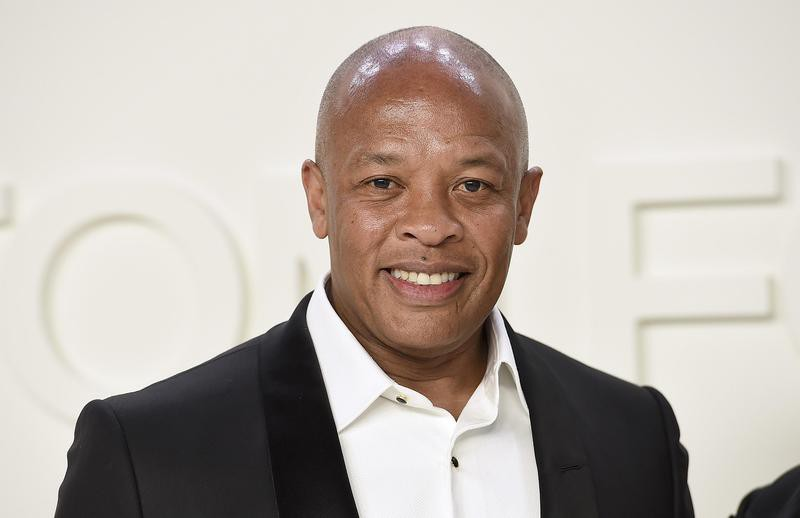 Dr. Dre in 2020
