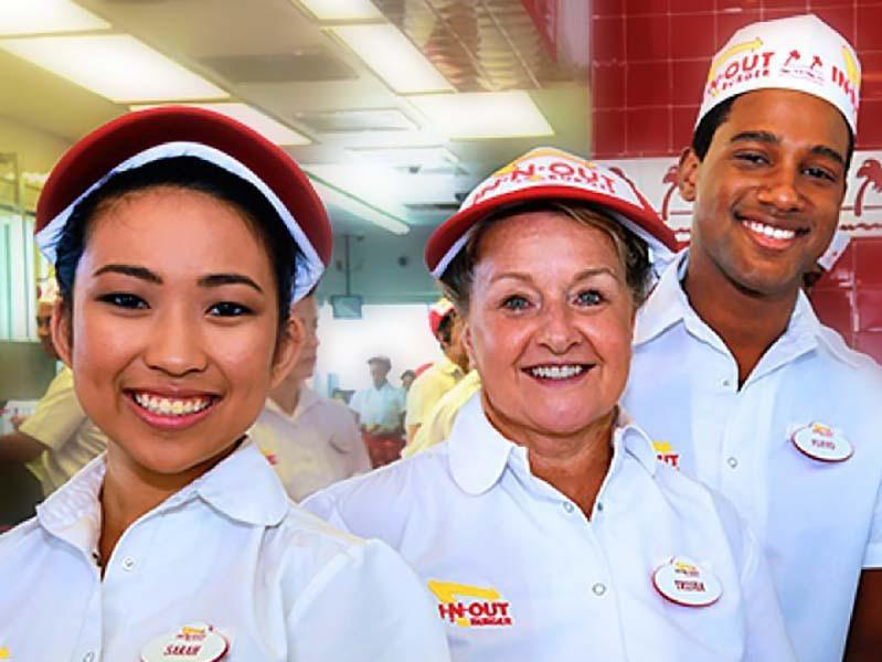 in-n-out experience