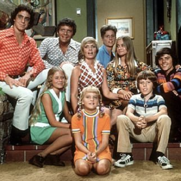 Inside the Saga of 'The Brady Bunch' House