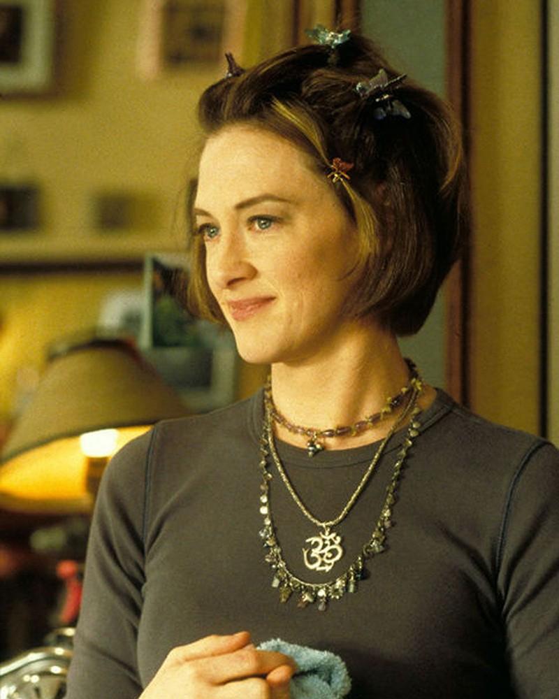 1990s: Hair Accessories