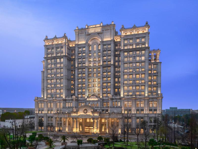 Delta Hotels Shanghai Baoshan