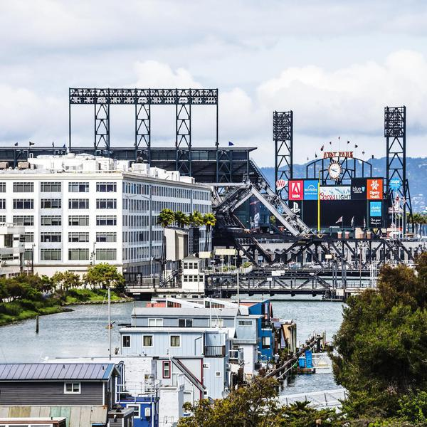 14 Great Neighborhoods to Live Near Sports Stadiums