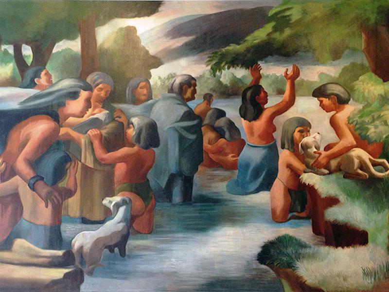 Singing River