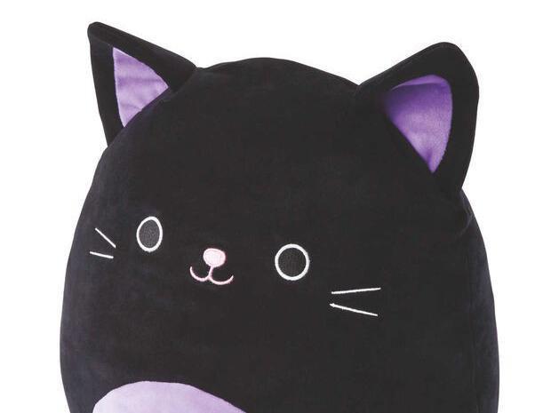 Autumn the Black Cat Squishmallow