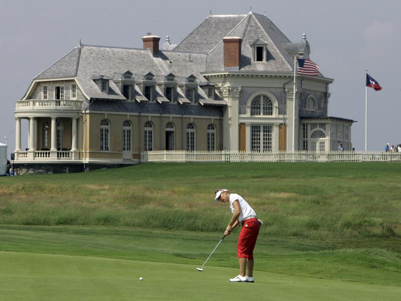 Newport Country Club