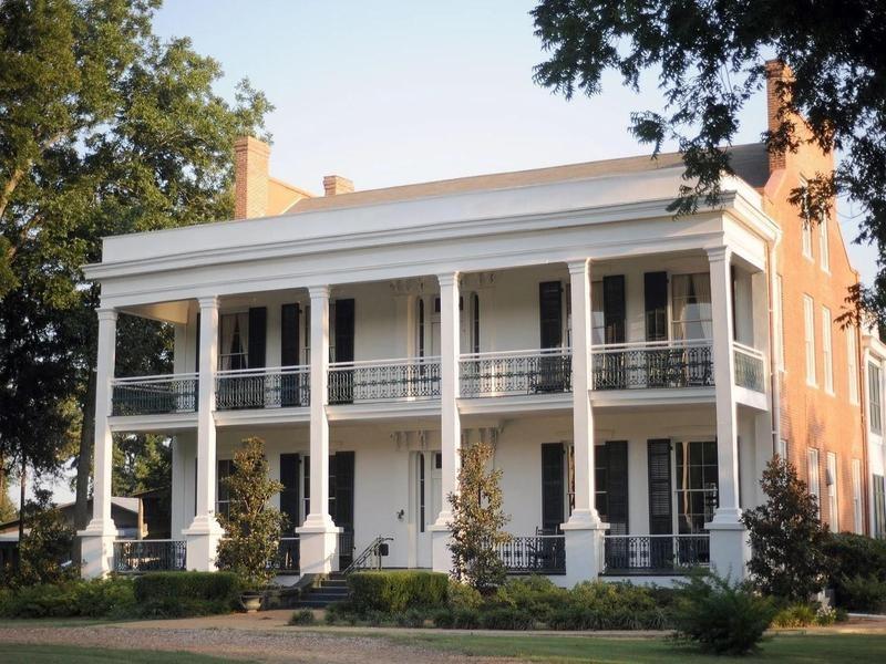 Loyd Hall Plantation