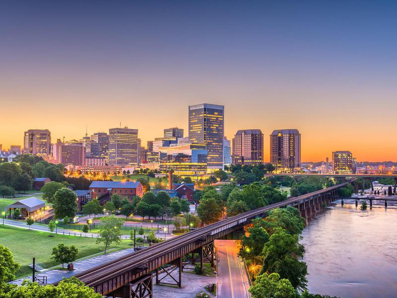 Richmond, Virginia