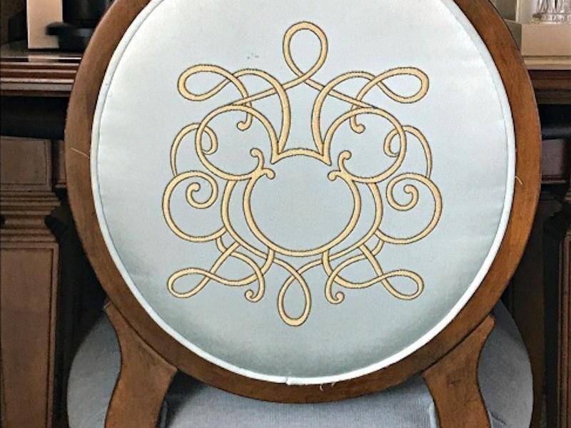 Grand Floridan Chair