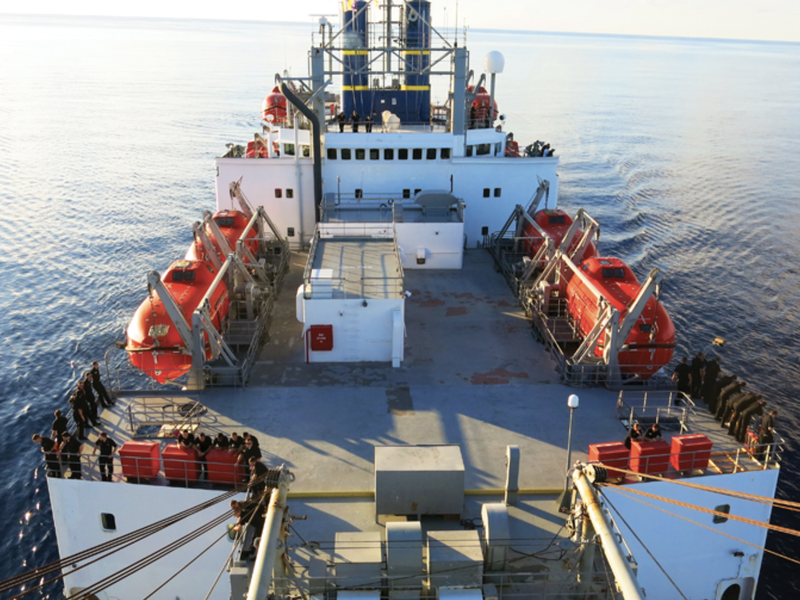 MA Maritime