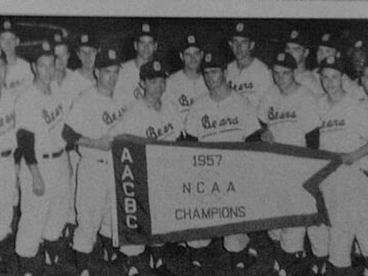 1957 Cal