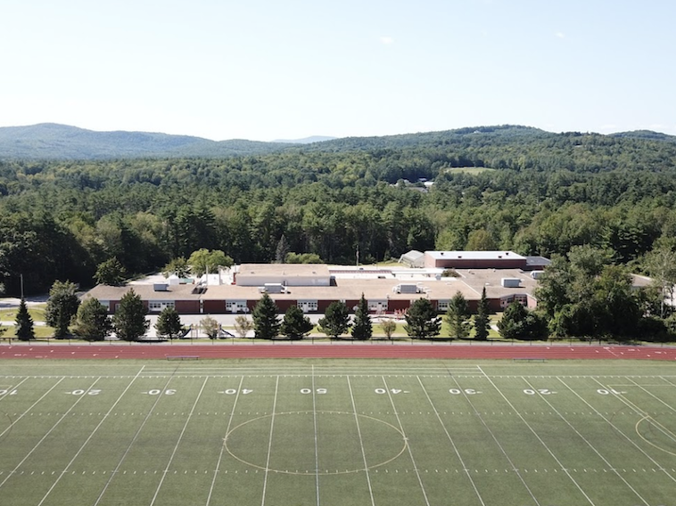 Inter-Lakes Athletic Field
