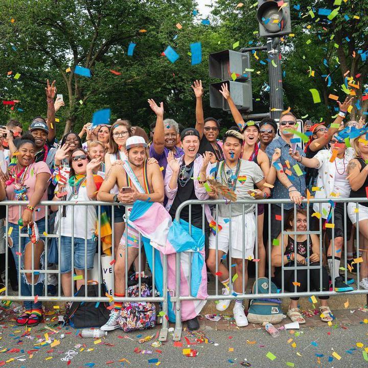 Capital Pride D.C.