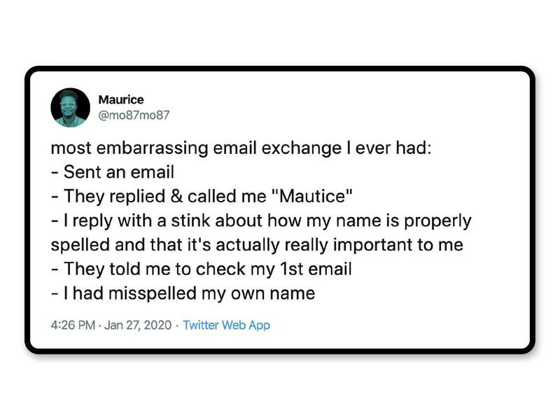 Name checker