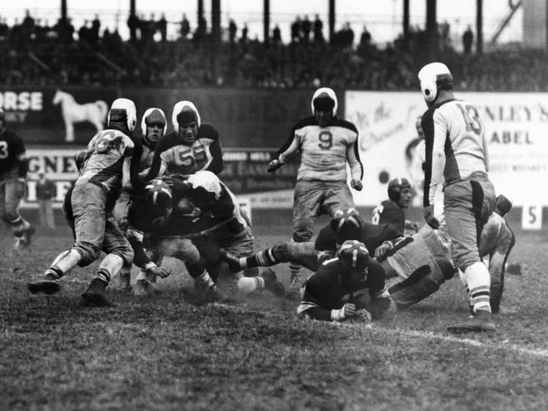 1935 New York Giants