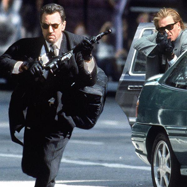 The Best Heist Movies, Ranked