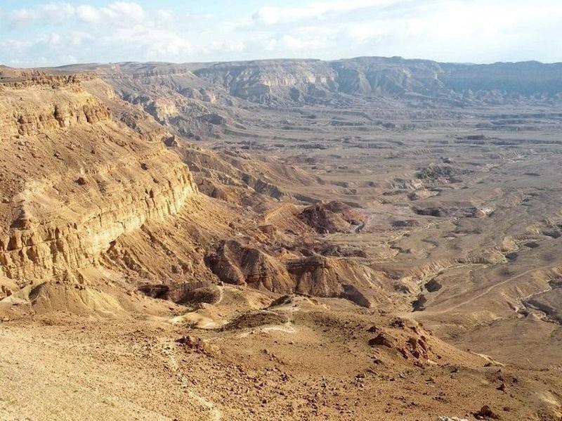 Israeli trail