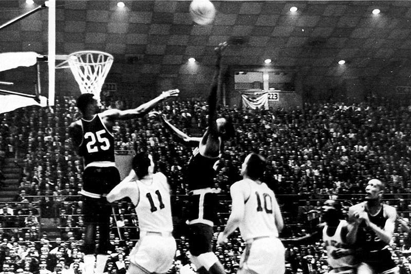 1961-62 Cincinnati Bearcats