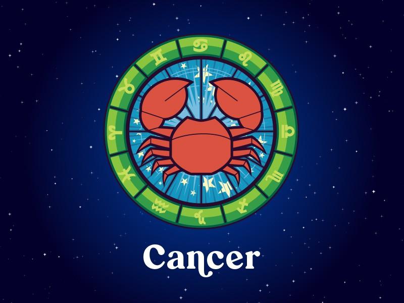 Cancer: June 21 - July 22