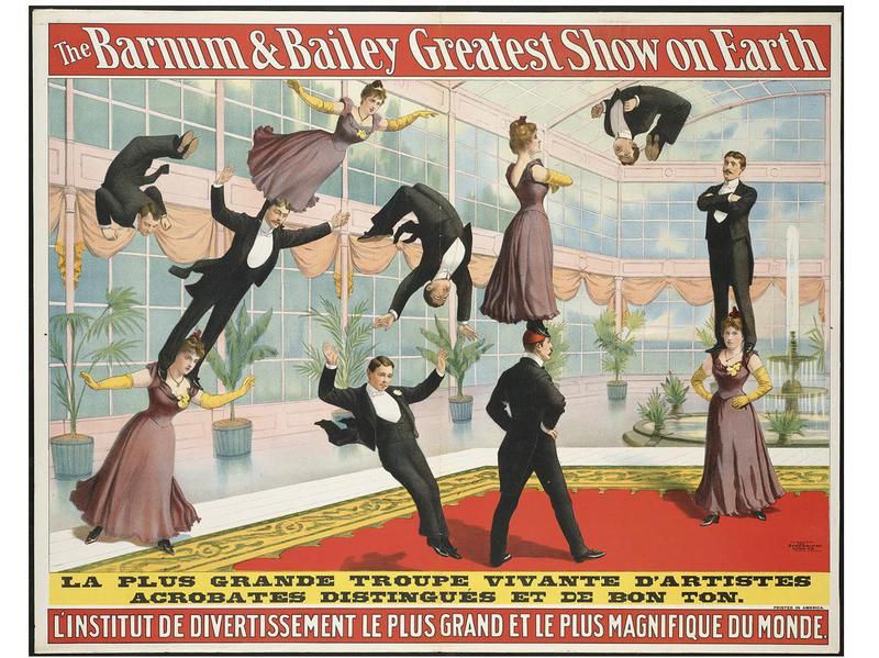 barnum and baily