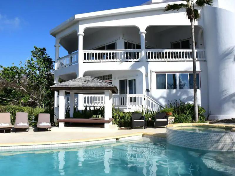 Villa Bianca at Island Harbour