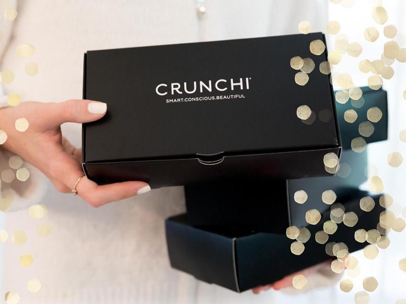 crunchi cosmetics