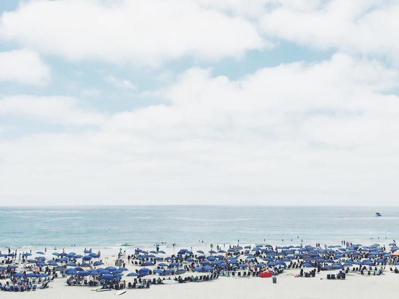 Monarch Bay Beach