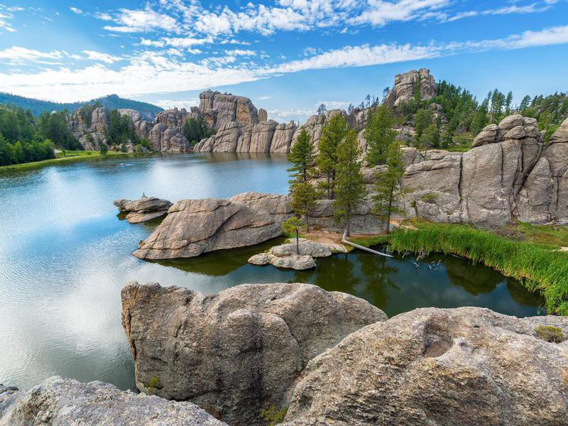 underrated state parks