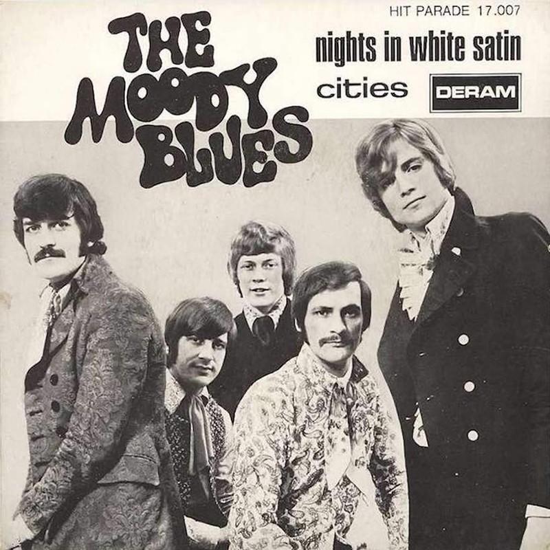 """Nights in White Satin"""