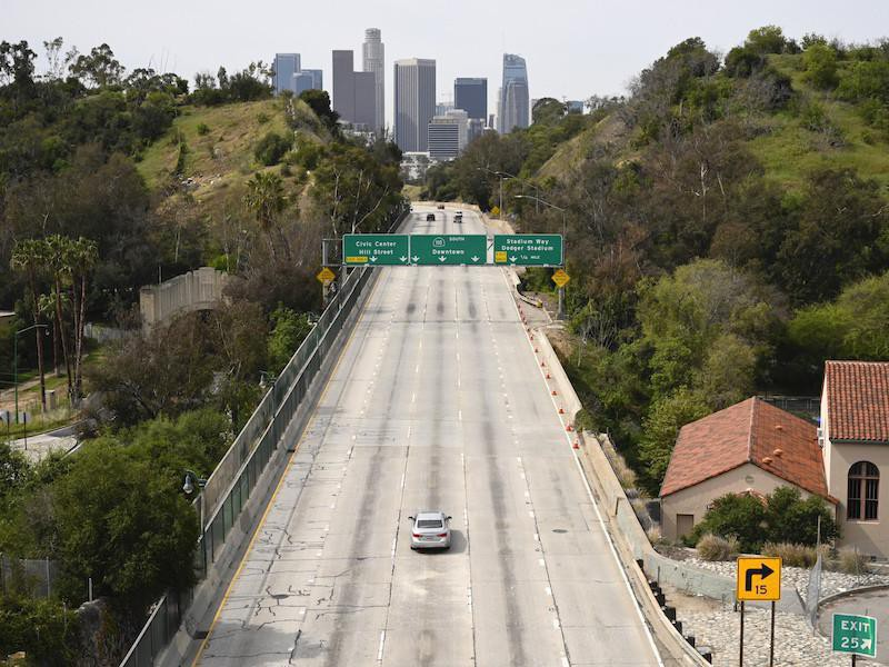 Los Angeles After