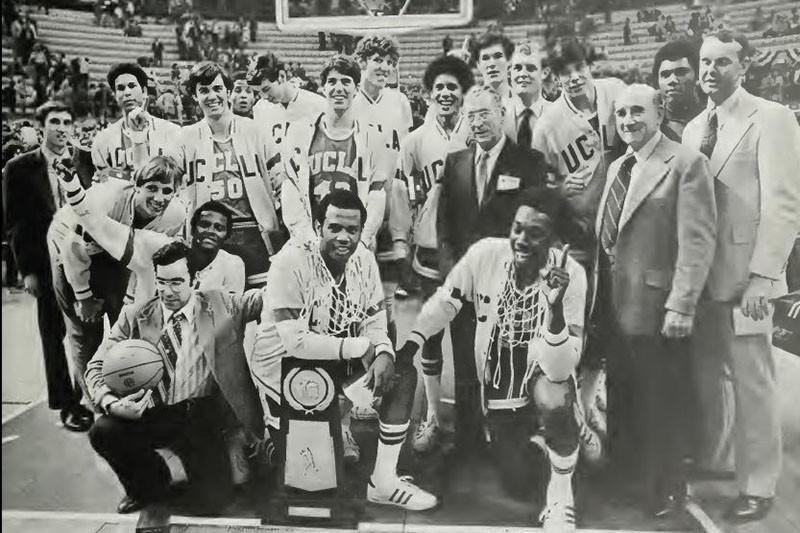 1972-73 UCLA Bruins