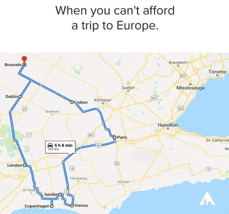 terrible maps