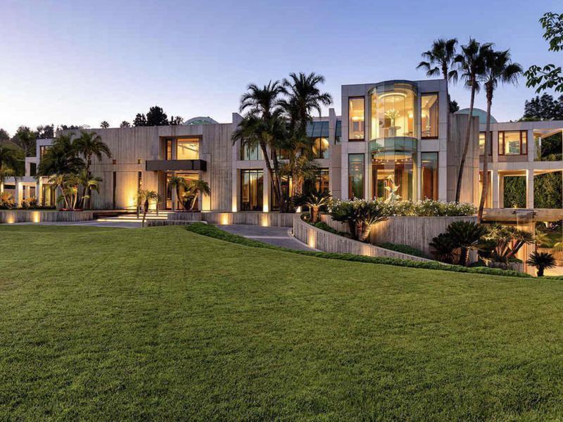 Glazer Estate