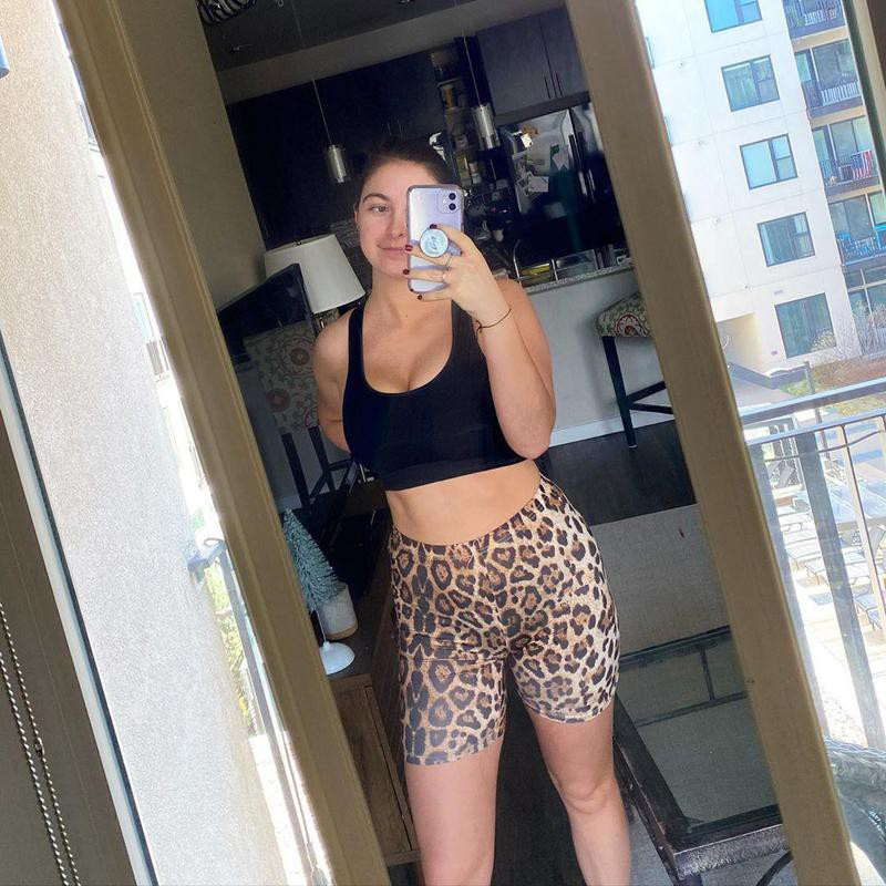 Leopard laborer