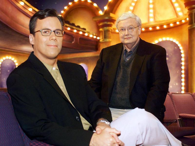 Roger Ebert and Richard Roeper
