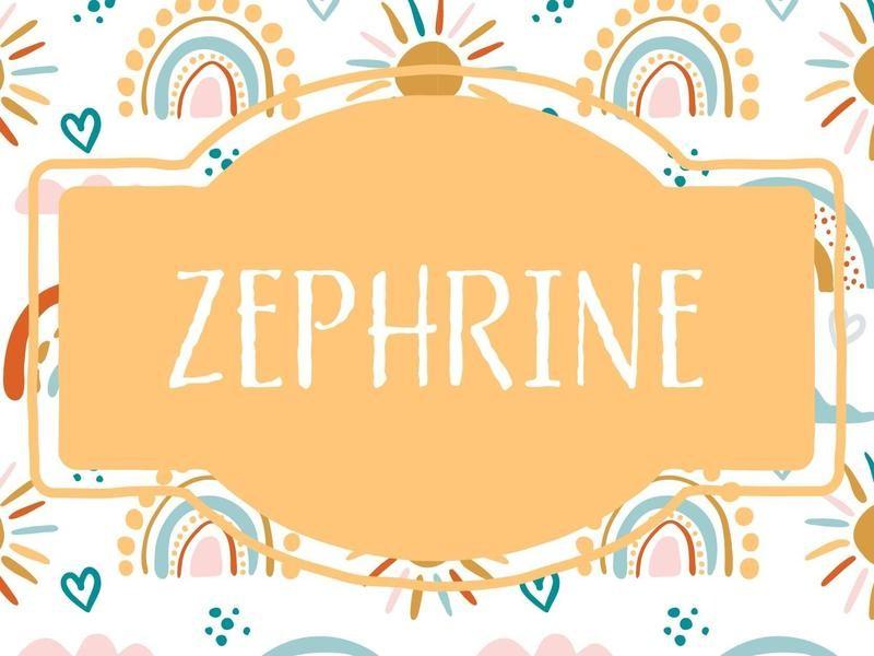 Zephrine