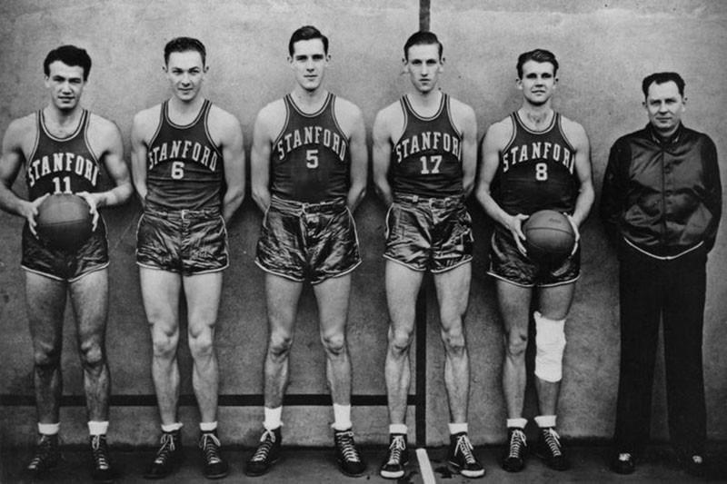 1941-42 Stanford Indians (Cardinal)