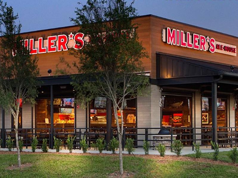 Miller's Alehouse