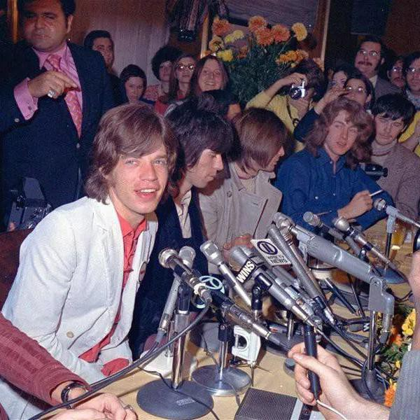 The Concert That Almost Ended the Rolling Stones