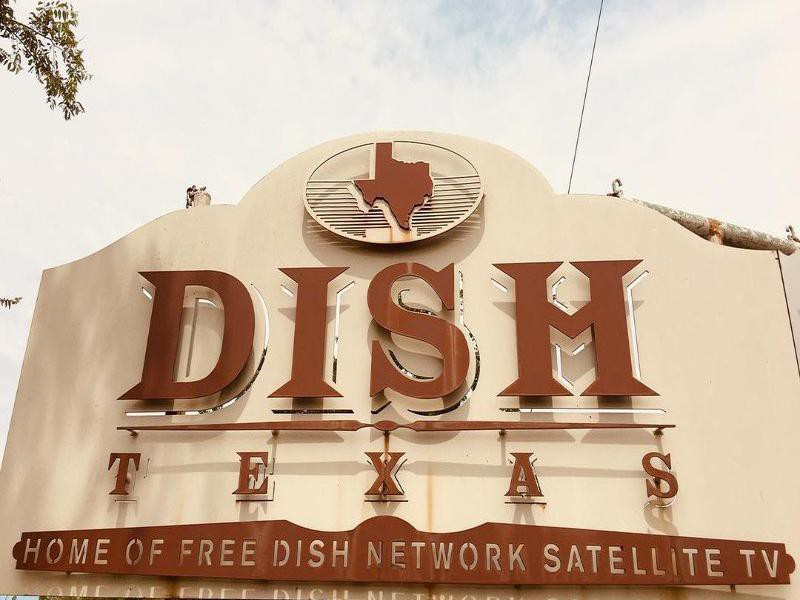 Town of DISH, Texas