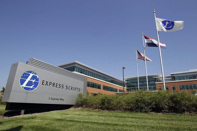 Express Scripts Holding Co.