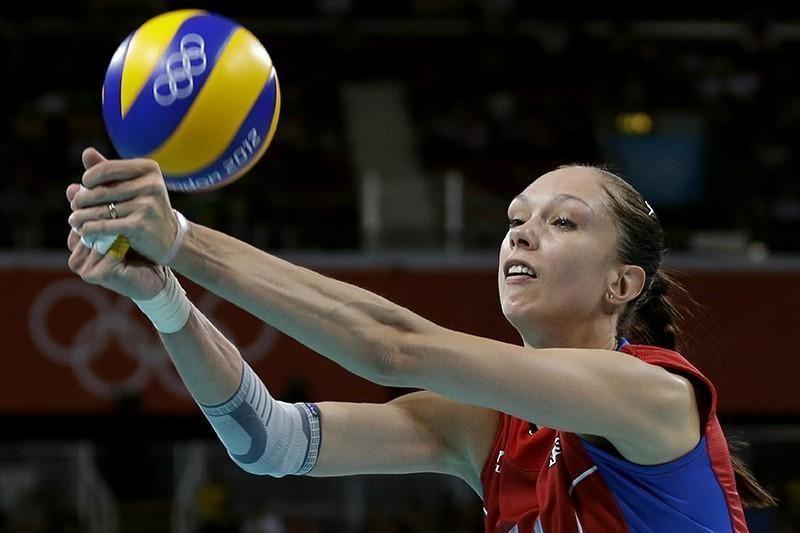Yekaterina Gamova