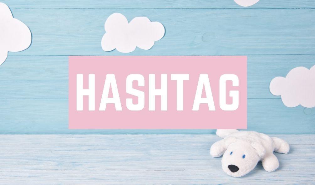 Terrible Baby Names: Hashtag