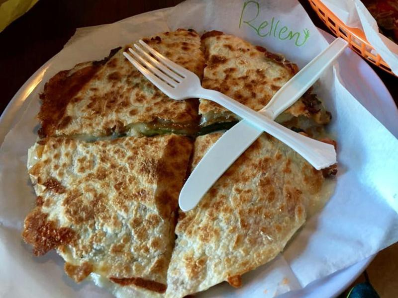 La Azteca Tortilleria